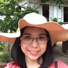 Marjoneth User Profile