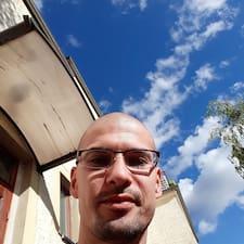 Profil utilisateur de Karlheinz