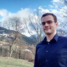 Georg Josef User Profile