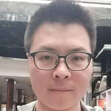 华勇 felhasználói profilja