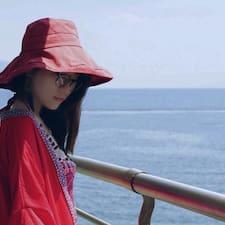 玲琪 felhasználói profilja