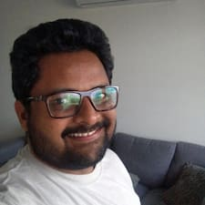 Apurv User Profile