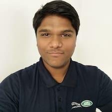Mr Siddharth User Profile