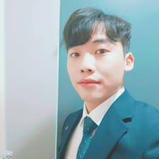 동현 - Profil Użytkownika