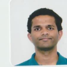 Manohar User Profile