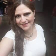 Profil utilisateur de Elizabeth Treviño