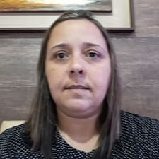 Luciana Andrade User Profile
