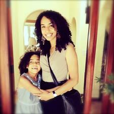 Nutzerprofil von Asmara