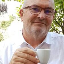 Jean-Claude Brugerprofil