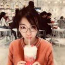 灵 felhasználói profilja