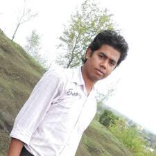 Nutzerprofil von Kabir