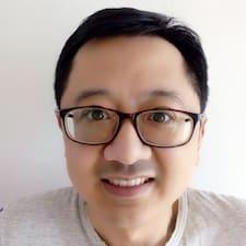 晓俊 felhasználói profilja