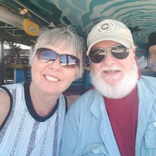 Elaine & Charles User Profile