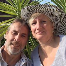 Christel & Jean-Claude User Profile