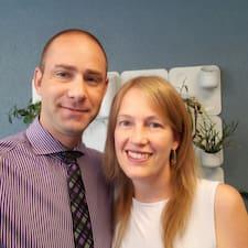 Matthias & Krista Kullanıcı Profili