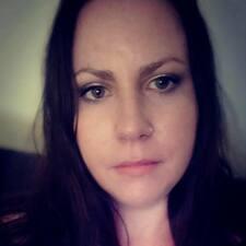 Ellisa User Profile