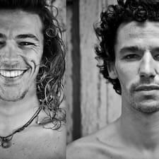 Antoine & Edouard