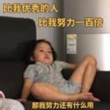 Το προφίλ του/της 思阳