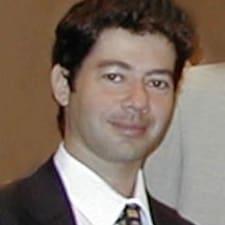 Profil Pengguna Josef