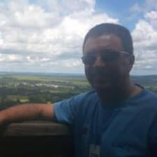 Luiz Fernando - Uživatelský profil