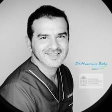 Mauricio Soto User Profile