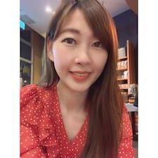 舒綺 - Profil Użytkownika