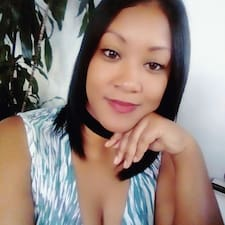 Profil Pengguna Felicia