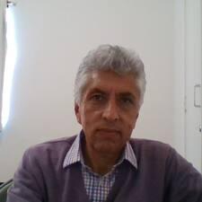 Profilo utente di Alejandro Roberto