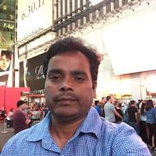 Niranjan - Uživatelský profil