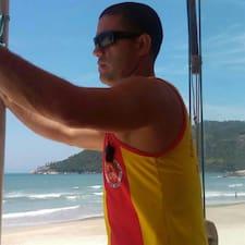 Profil Pengguna Guilherme De Melo Luiz
