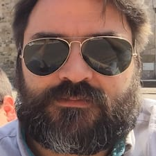 Profil korisnika Ángel