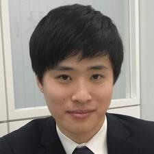 Gebruikersprofiel Takumi