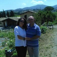 Profilo utente di Angelo & Marilena