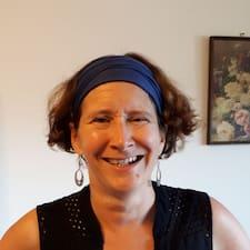 Användarprofil för Nancy