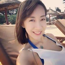 Hui Min User Profile