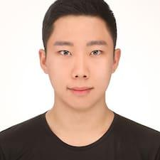 Профиль пользователя Woojung