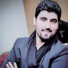 Mohamed ATEF Kullanıcı Profili