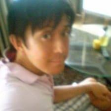 Jiro User Profile