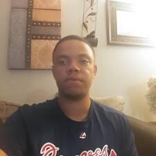 Gebruikersprofiel Tyler