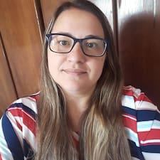 Профиль пользователя Andréa