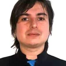 Profil utilisateur de Mauricio Javier