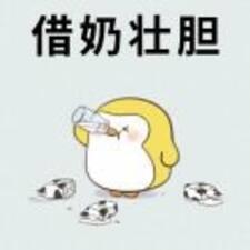 茂旗 User Profile