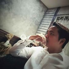 Profil utilisateur de Kian Shong
