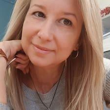 Anne Janelle Kullanıcı Profili