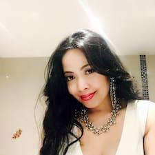 Profil utilisateur de Gina Jay