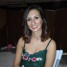 โพรไฟล์ผู้ใช้ María Luisa