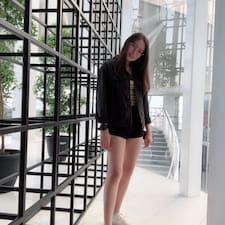 Ewen User Profile