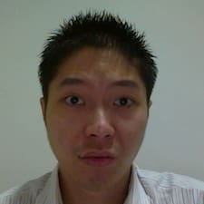 Profil korisnika Hendrik