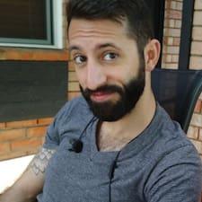 Profil utilisateur de Ramsey