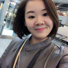 Profil utilisateur de 苏霞
